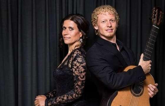 Moeller-Fraticelli Guitar Duo