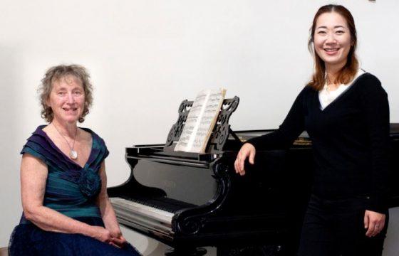 Rosemary Adler & Gemma Lee
