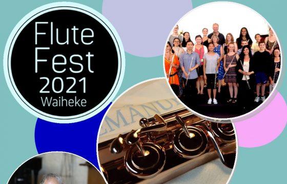 Flute Fest 21
